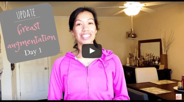 What Happened the Day of My Breast Augmentation Surgery
