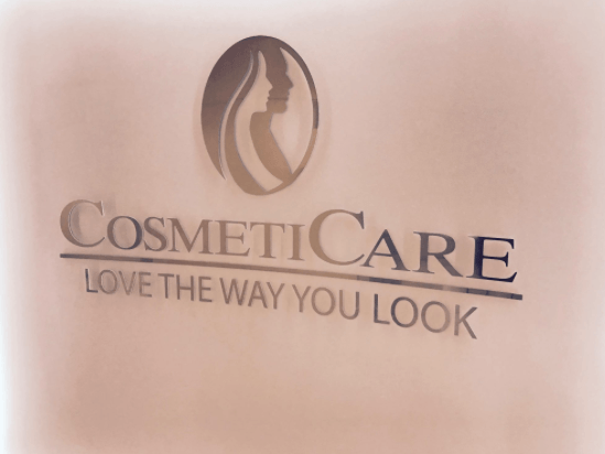 CosmetiCare New Look Now