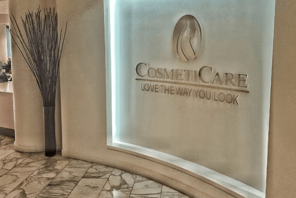 Body Sculpting at CosmetiCare