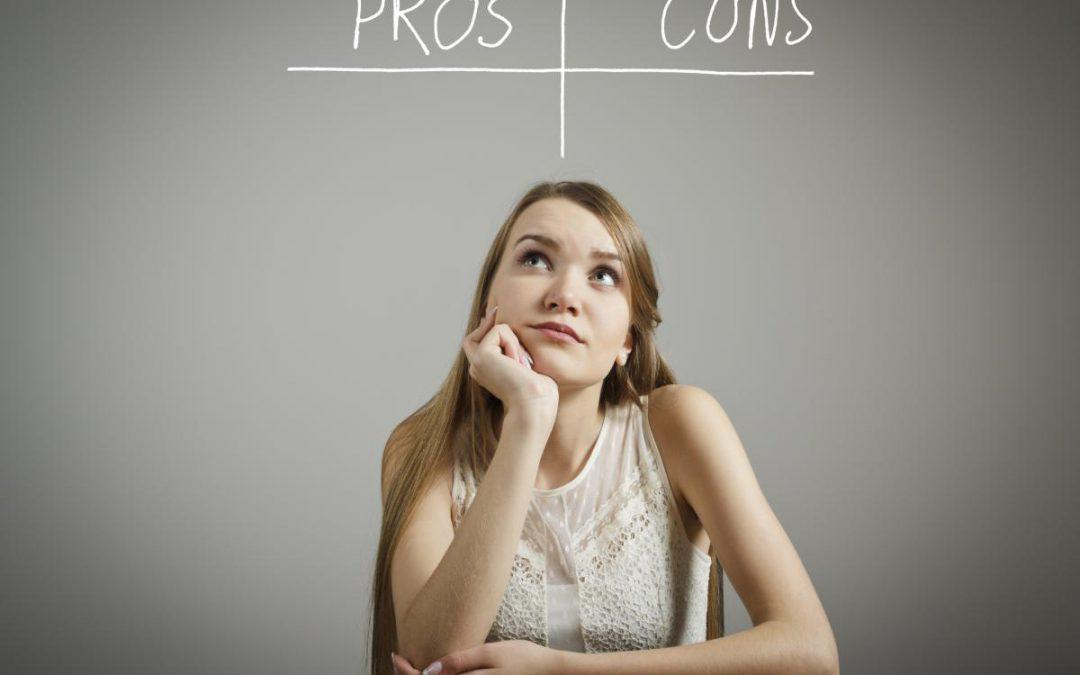5 Pros and Cons of Plastic Surgery: Two Sides to Every Coin