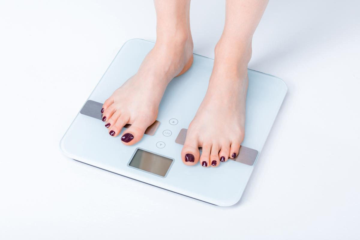 Lose Weight Before Implants