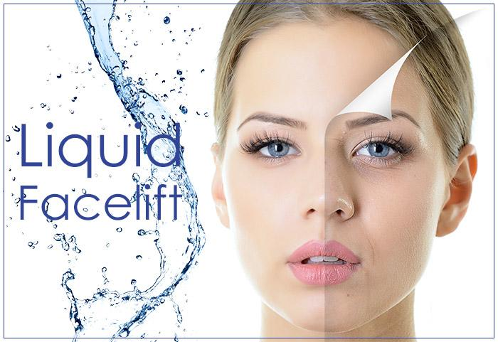 Do 'Liquid Face Lifts' Really Work?