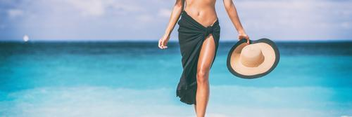 Love The Skin You're In With Laser Hair Removal