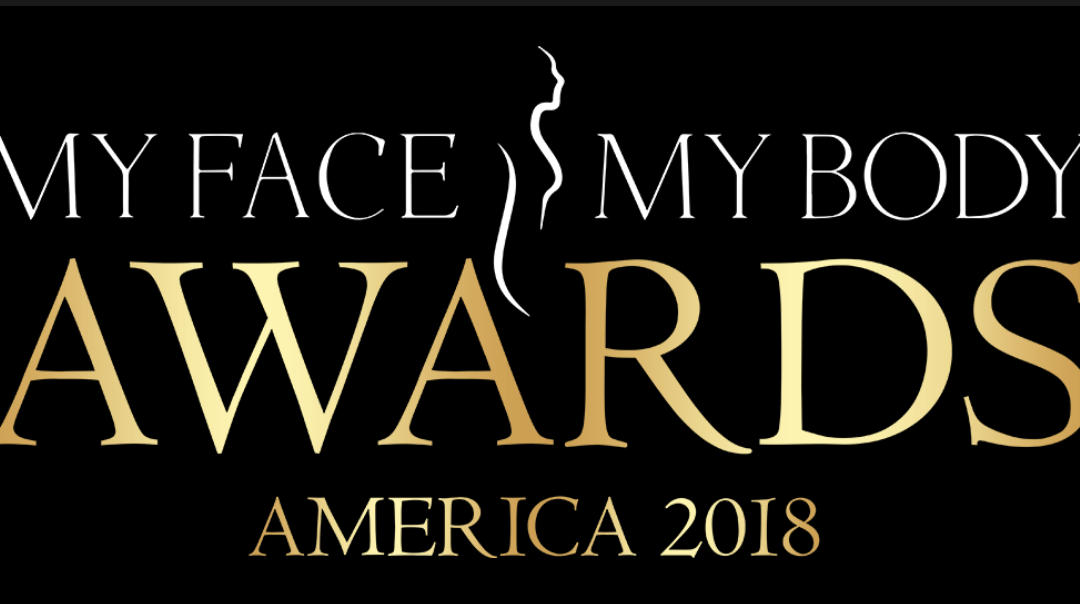 CosmetiCare Named Finalist for 2018 My Face My Body Awards for Surgical Makeover Of The Year