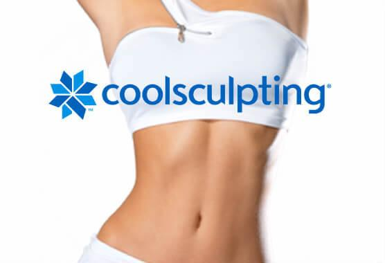 Freeze Away Fat Cells With CoolSculpting [INFOGRAPHIC]