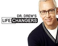 Dr. Niccole On Dr. Drew's Lifechangers
