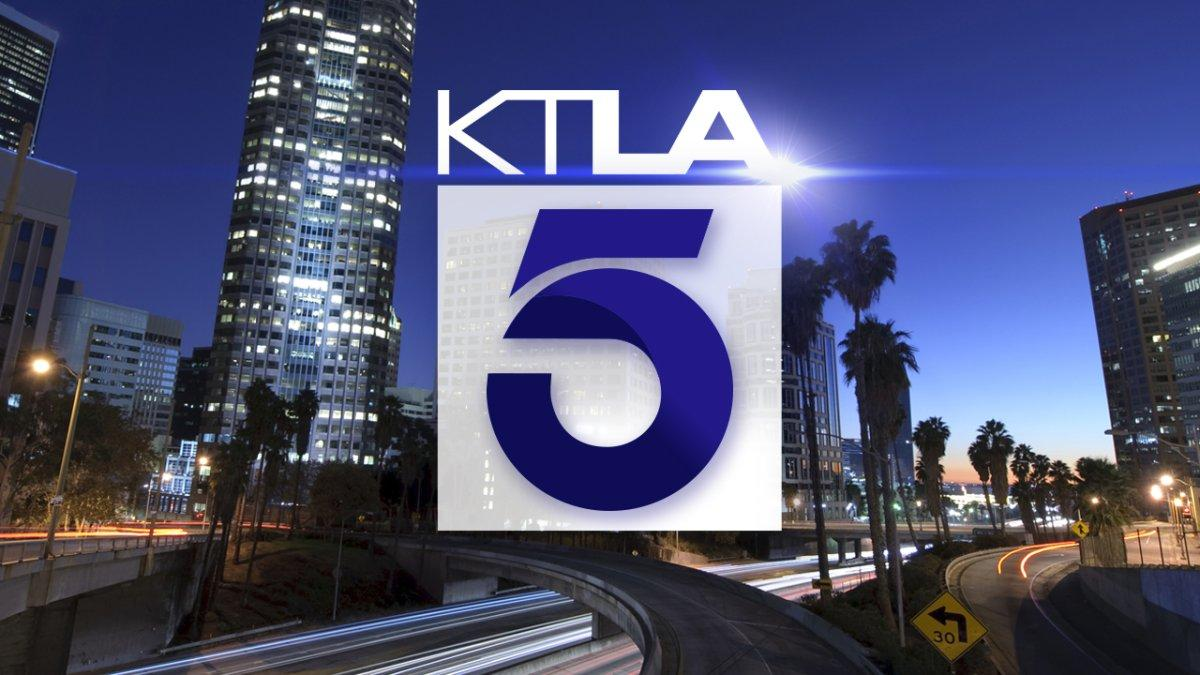 Dr. Niccole on KTLA 5 News