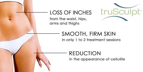 Is MedSpa TruSculpt for You?