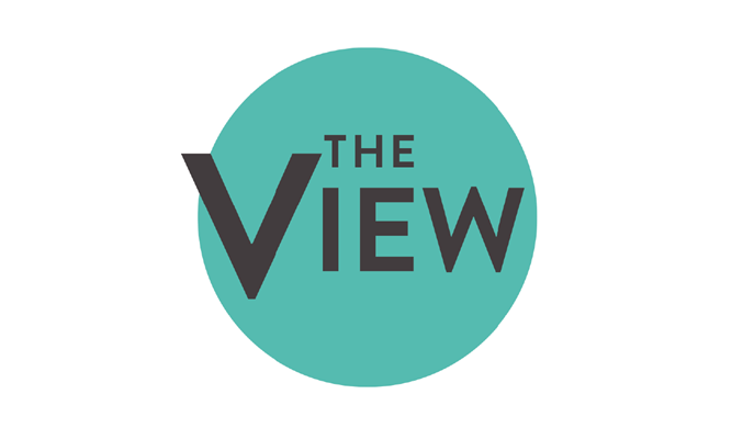 "Dr. Niccole on ABC's ""The View"""
