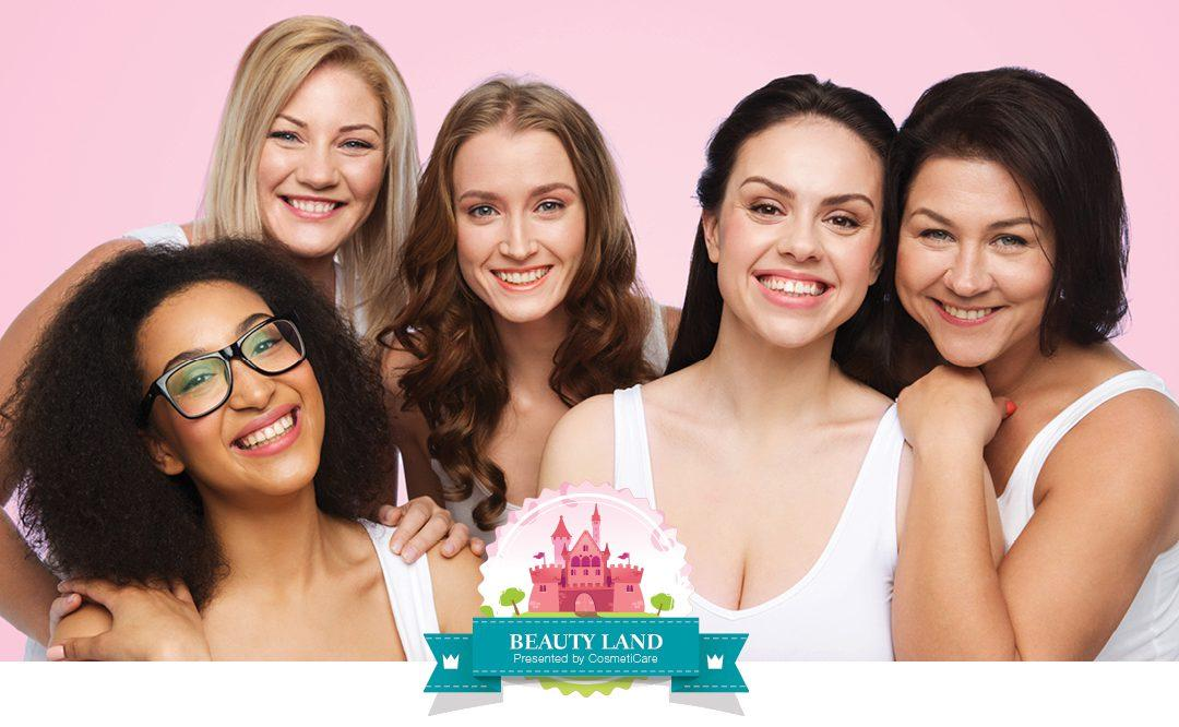 Fourth Annual BeautyLand Event!