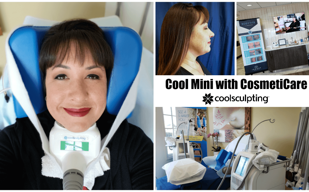 Cool Mini with CosmetiCare