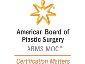 Board of Plastic Surgery Logo