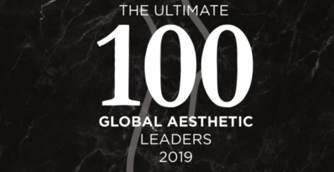 CosmetiCare Recognized in the Ultimate 100 Global Aesthetic Leaders 2019 Publication