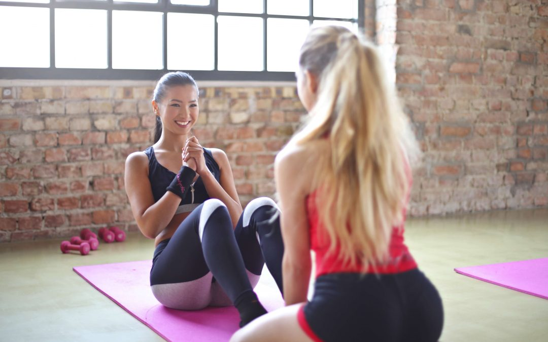 Post-Breast Augmentation At-Home Workouts That Work