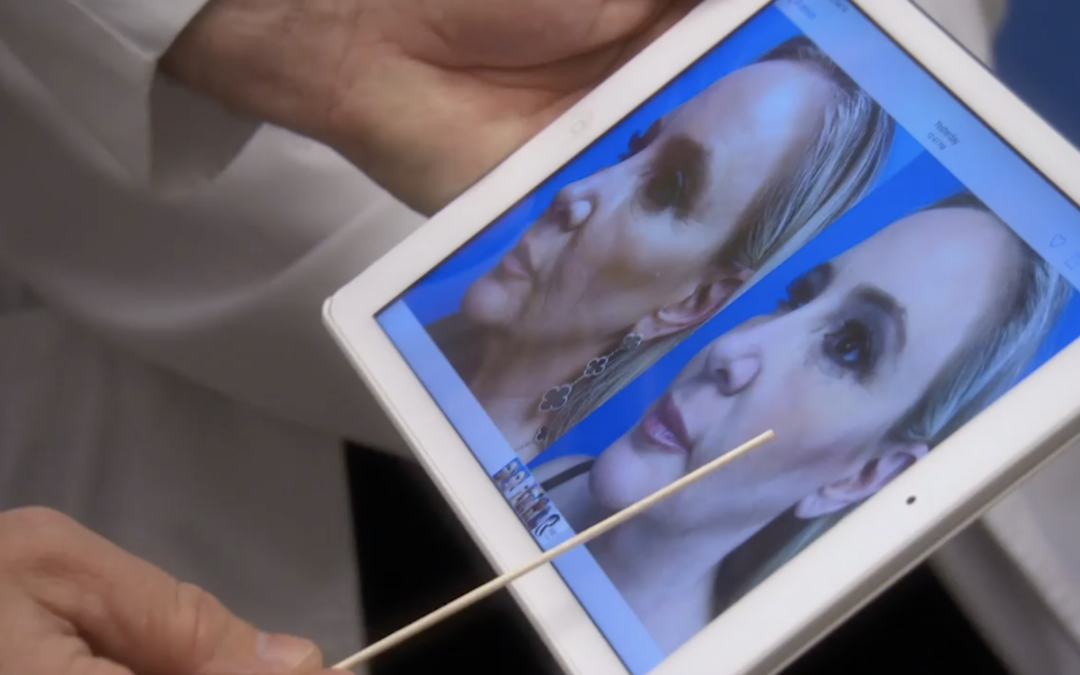 Shannon Beador Completes Stunning Transformation At CosmetiCare