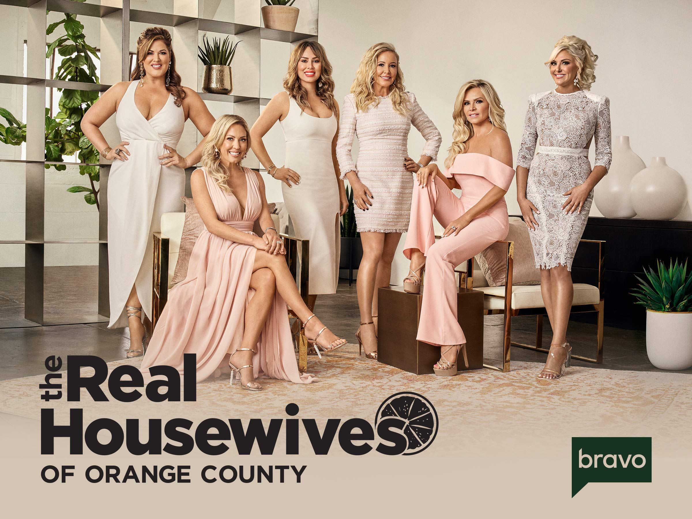 Real Housewives of Orange County O-Shot