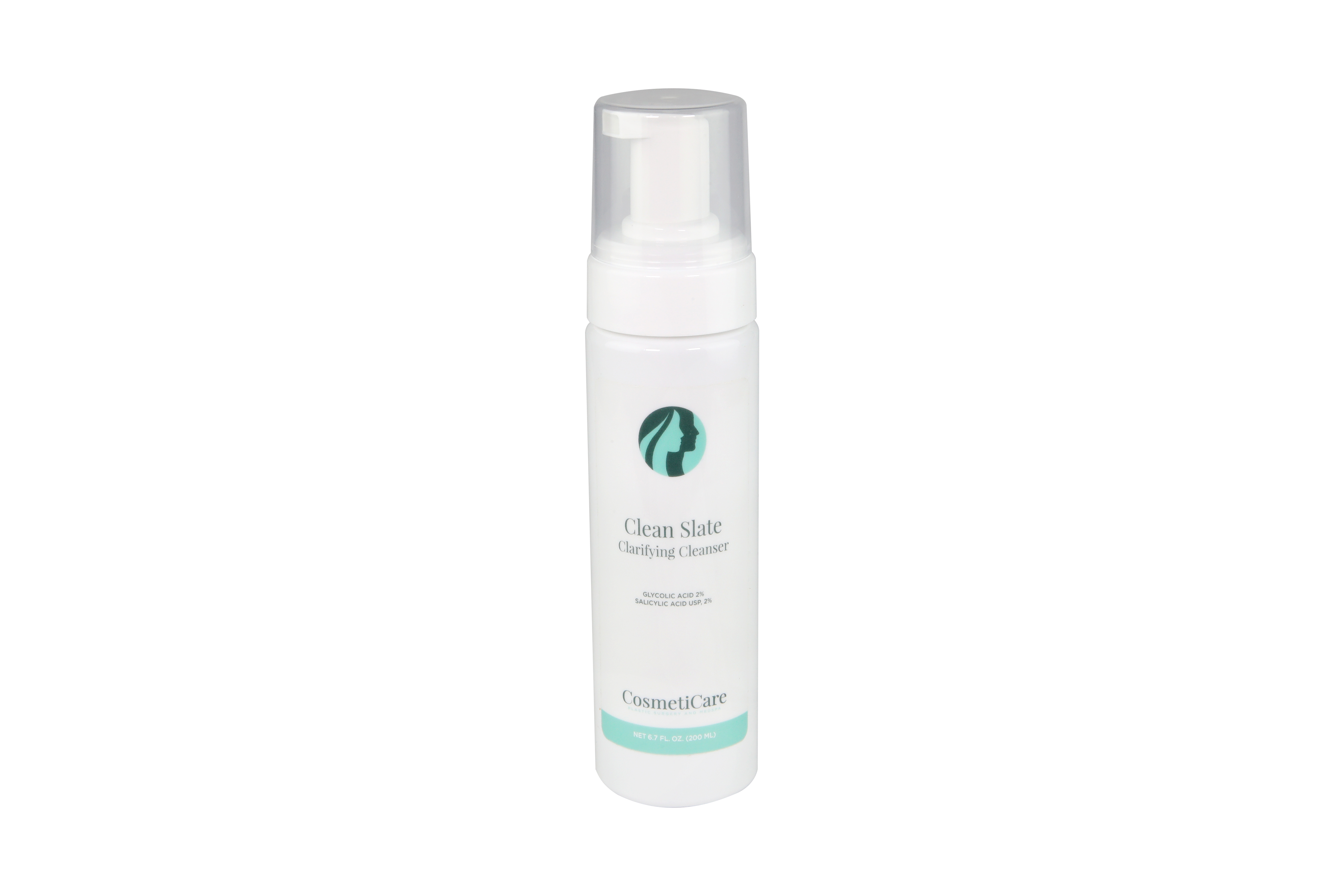 CLEAN SLATE – CLARIFYING CLEANSER