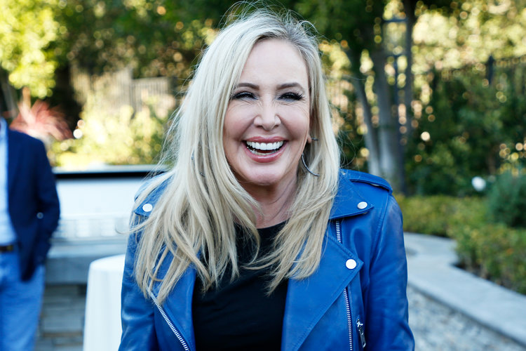All the Details on Shannon Storms Beador's $2,500 Pre-Reunion CO2 Laser Facial