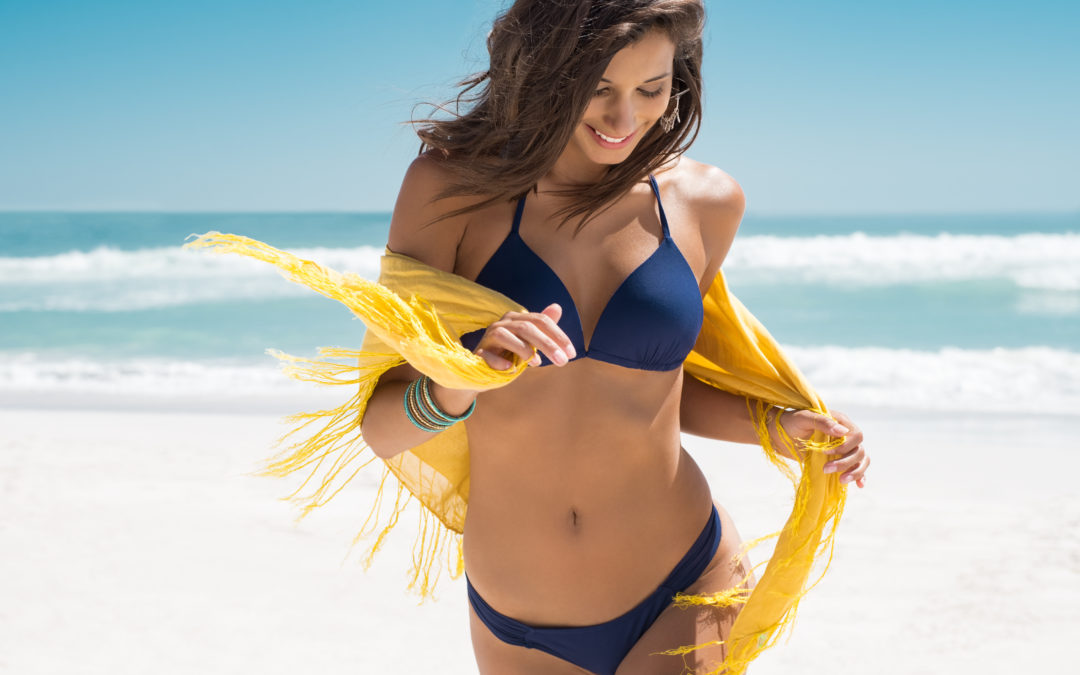 Breast Implant Removal & Exchange – Watch And Learn!