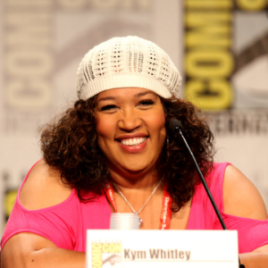 Kym Whitley Plastic Surgery