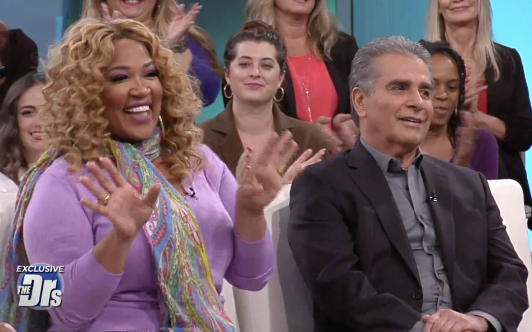 Kym Whitley Plastic Surgery Results Revealed on TV With Dr. Niccole
